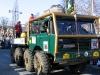 Rosenmontagumzug 2005 in Greiz