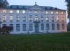 Greizer Sommerpalais am Abend