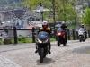 Auftakttour führt durch das ganze Vogtland. Von Ostfriesland bis Jena reisten Motoradfreaks an