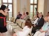 Anna Lydia Edingshaus von Laßberg bei Prominente im Gespräch