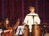 Frühlingskonzert des Ulf-Merbold-Gymnasiums mit viel Begeisterung angenommen
