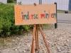 Rock für ein buntes Vogtland 2012