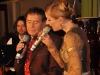 Stefanie und Eberhard Hertel im Hilmo-Stadl