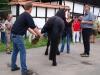 Ostfriese Tamme Hanken zu Gast in Greiz-Waldhaus