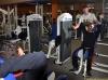 Fitness-Studio »Freetime« lud Ringer zur Trainingsstunde ein