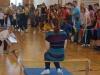 20.Bummi-Sportfest, das vom Kreissportbund Greiz, dem Landratsamt Greiz und der Stadtverwaltung Greiz veranstaltet wurde