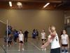 Kreisfinale Volleyball WK I bei »Jugend trainiert für Olympia