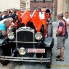 140 Jahre Freiwillige Feuerwehr Greiz