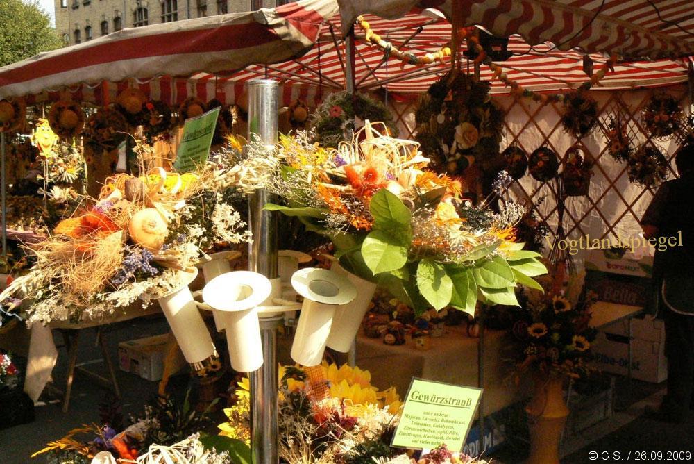 Zwiebelmarkt in Apolda