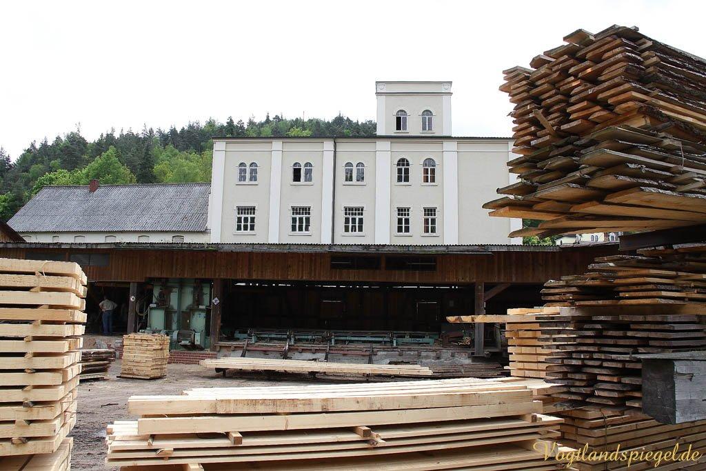 Mühlentag 2010 in Neumühle Sterner Mühle