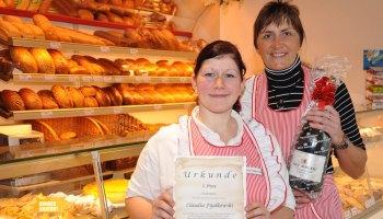 Bäckerei Schulze