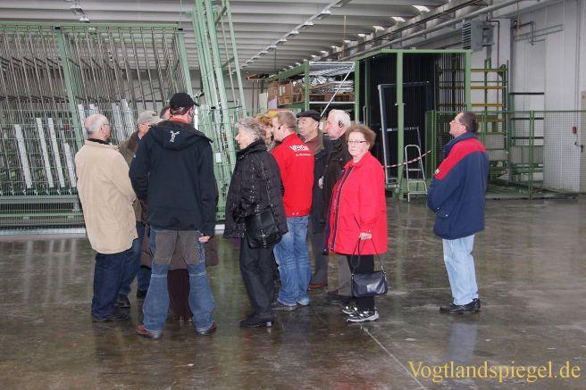 5. Hausmesse der Wertbau GmbH Langenwetzendorf