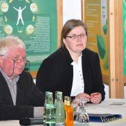 OTZ-Wählerforum in der Vogtlandhalle Greiz