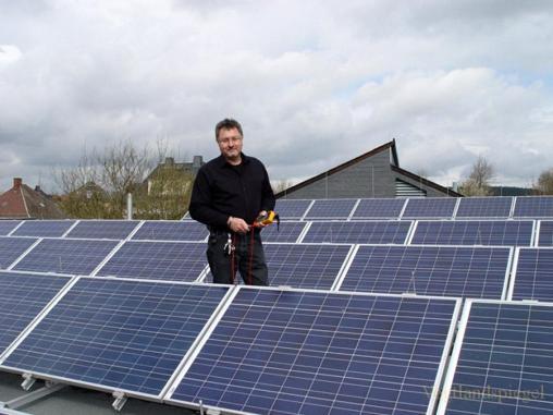 Firma Klaus-Solardachkontor GmbH