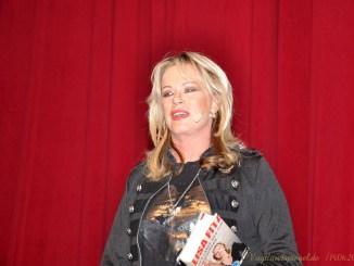 Kabarettistin Lisa Fitz