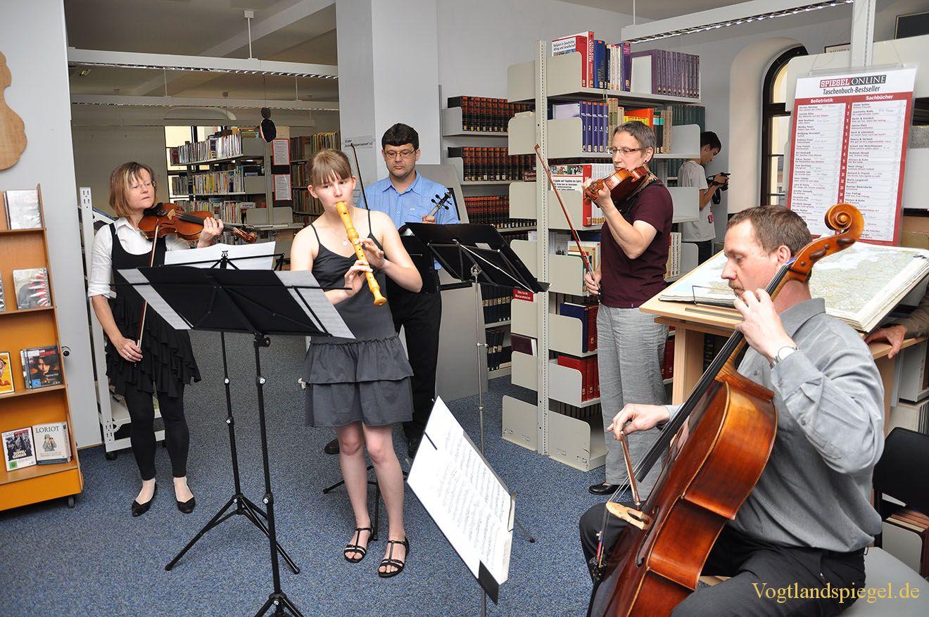 20 Jahre Greizer Collegium musicum e.V.