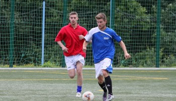 Industrieforum-Cup 2012
