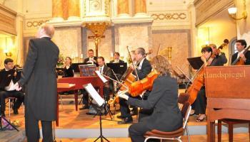 Jubiläumskonzert   20 Jahre Greizer Collegium musicum e.V.
