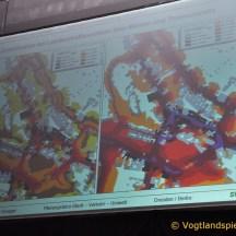 Vorstellung der neuen Verkehrskonzeption in der Greizer Altstadt