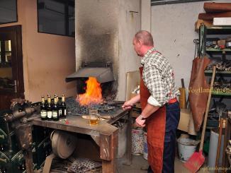 Stahlbier in Nitschareuth - eine 200-jährige Tradition