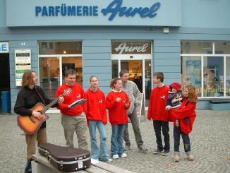 Christliche Gemeinden aus Greiz laden zu überkonfessioneller Veranstaltung ProChrist 2013 ein