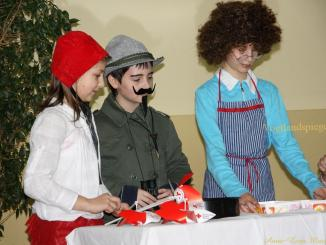 Tag der offenen Tür in der Greizer Lessingschule
