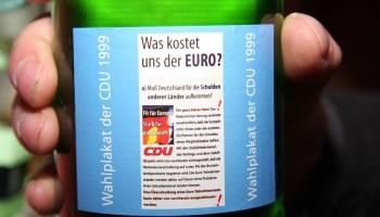 Alternative für Deutschland (AfD) will sich auch in Ostthüringen zur Bundestags-Wahl formieren