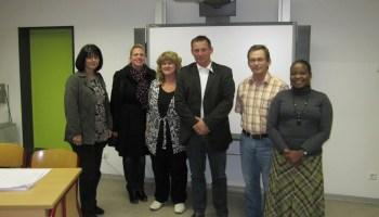 Förderverein Regelschule Greiz -Pohlitz wieder ins Leben gerufen