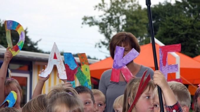 Gelungene Veranstaltung der KiTa »Käte Duncker«