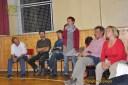 Bürgermeisterkandidaten der Landgemeinde Mohlsdorf-Teichwolframsdorf stellen sich vor