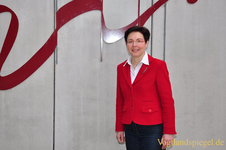 Thüringens Sozialministerin Heike Taubert (SPD)