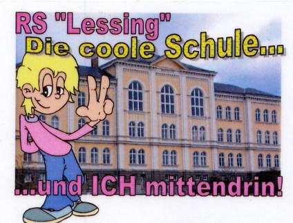 Lessing-Regelschule Greiz -Coole Schule