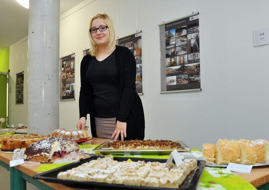 Tag der offenen Tür im Greizer Bildungszentrum »Ernst Arnold«