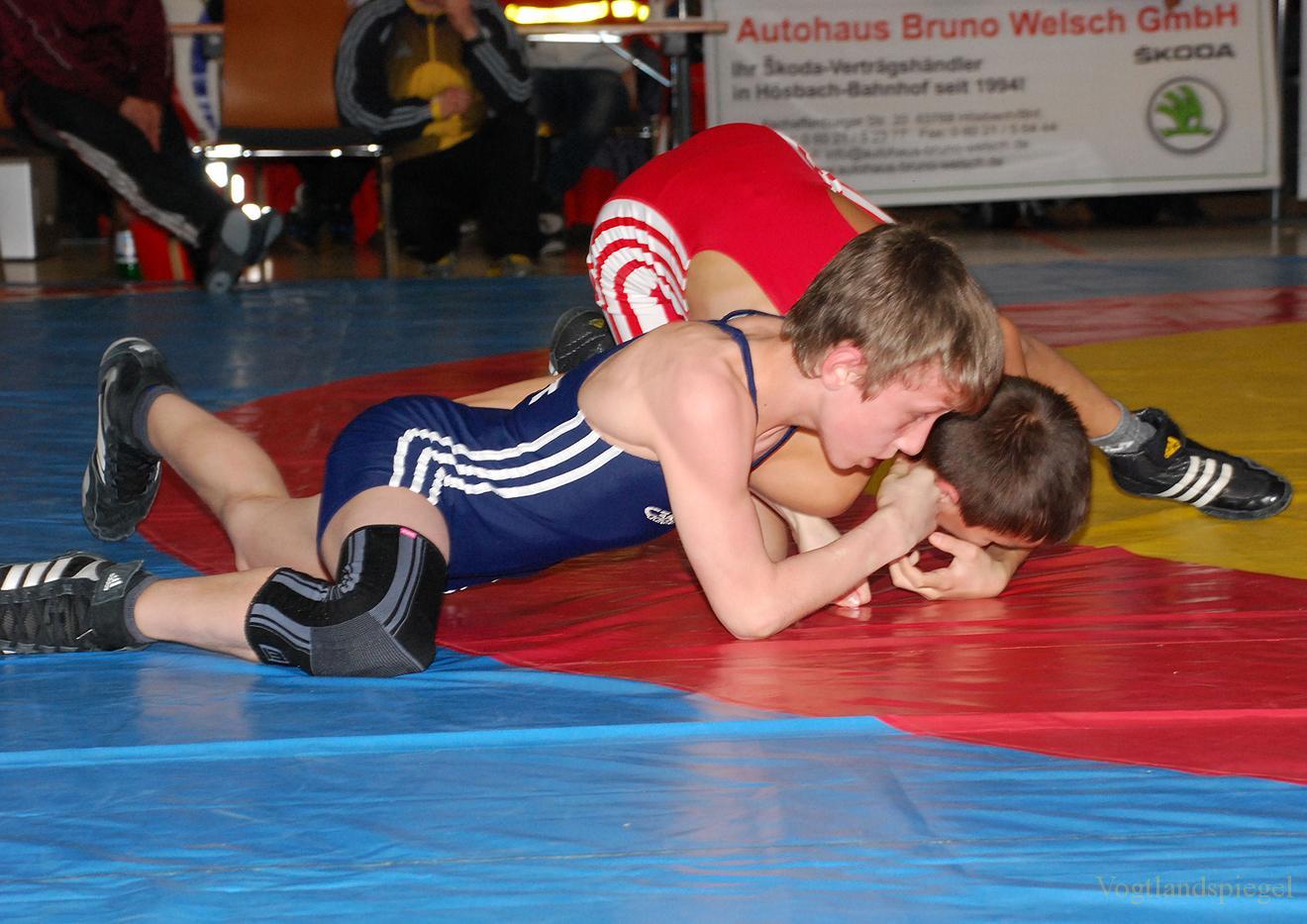 Lucas Kahnt landet auf Platz 7