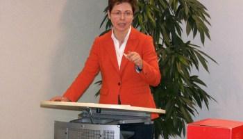 Sozialdemokraten des Landkreises Greiz ziehen in den Kreistagswahlkampf