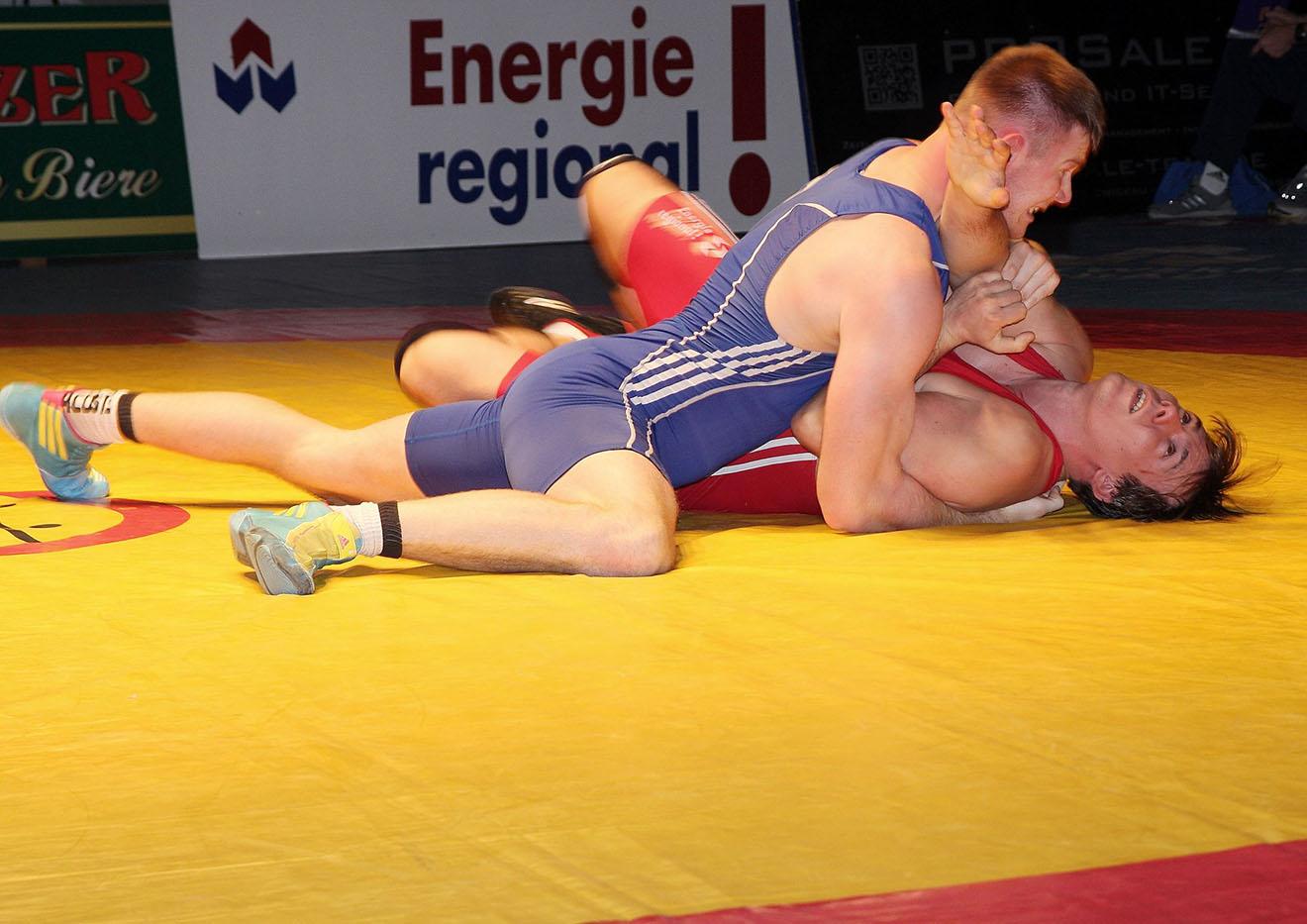 Mitteldeutschen Meisterschaften