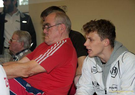 Landesliga Thüringen Ringen: RSV R Greiz II setzt Siegesserie fort