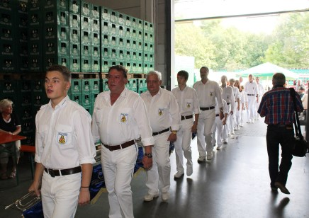 Greizer Brauereifest 2014