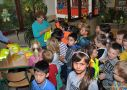 Zaschberg-Grundschüler erhalten Warnwesten