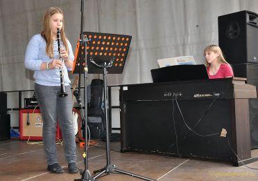 Ulf-Merbold-Gymnasium begeht traditionelles Schulfest