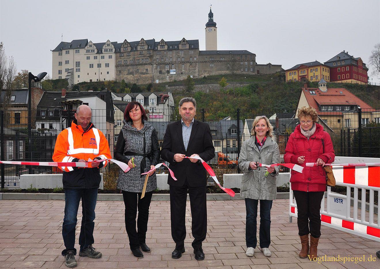 Verkehrsfreigabe des öffentlichen Parkplatzes an Spiel- und Sportfläche Neuer Weg