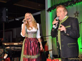Weihnachten im Hilmo-Stad'l Greiz-Sachswitz