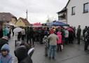 Bläserkonzert in Irchwitz als Besuchermagnet