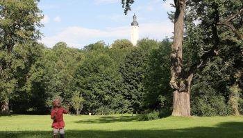 Fürstlich Greizer Park erhält weitere Aufwertung