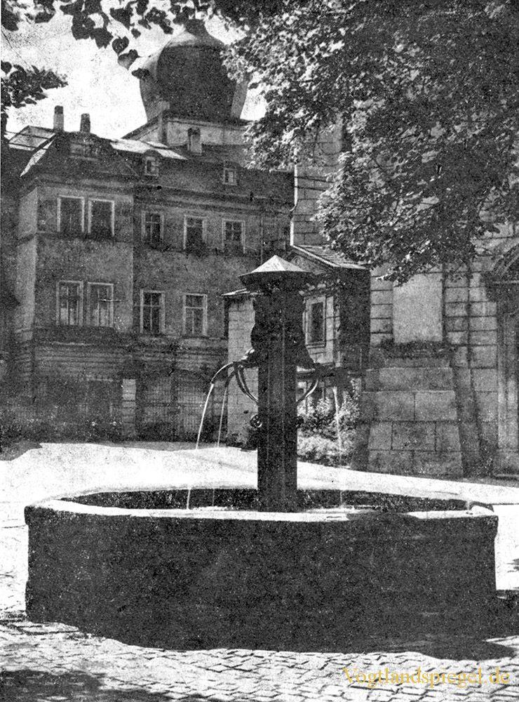 Greizer Heimatbote Oktober 1977