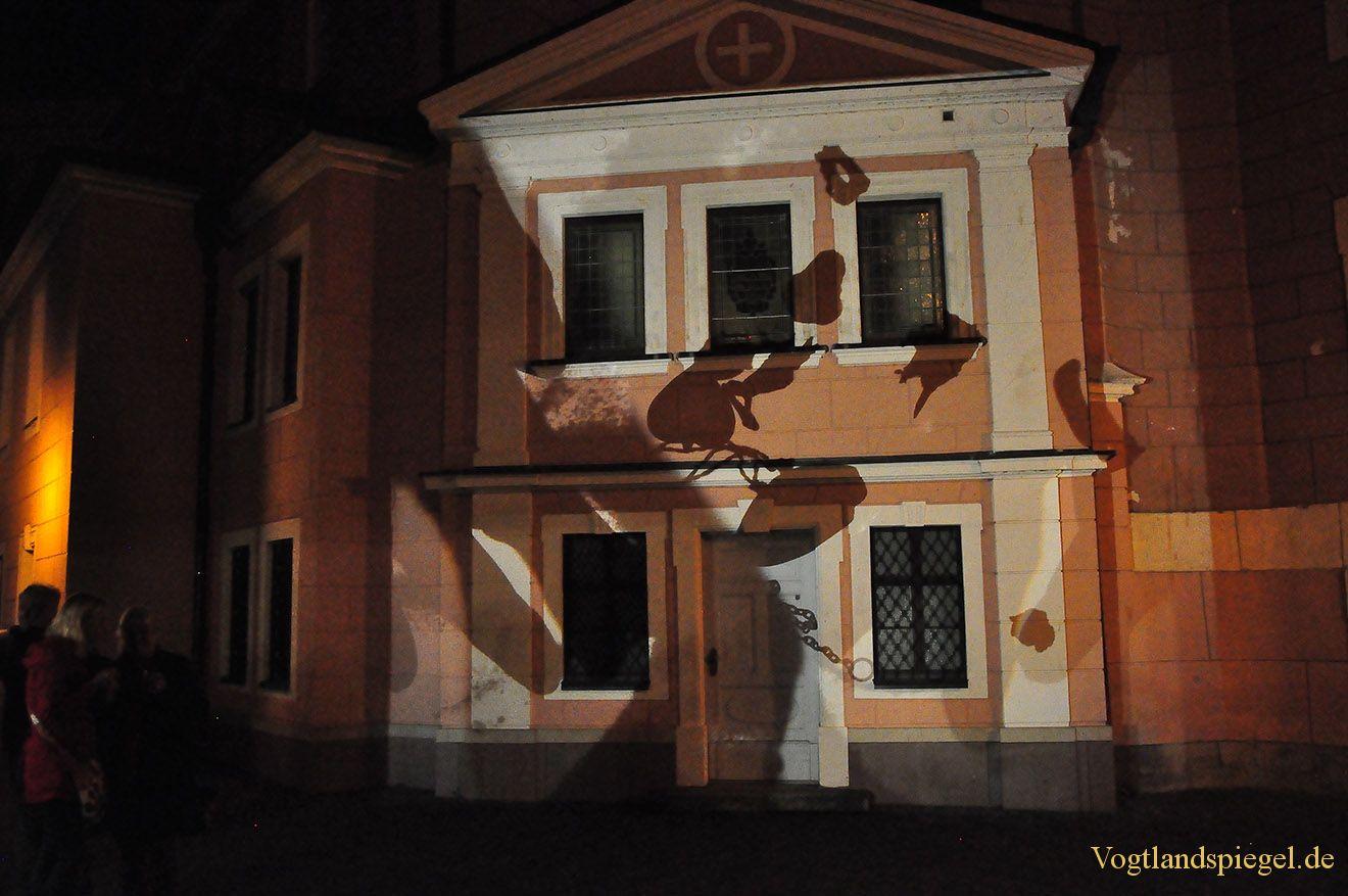 Greizer Museums-und Kulturnacht mit Ecken und Kanten