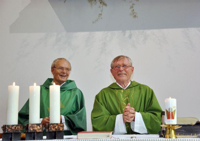 Greizer Pfarrer Dietmar Brosig herzlich verabschiedet