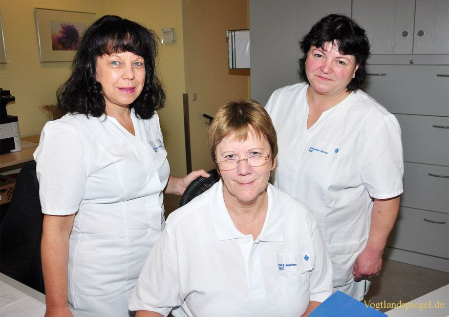 Medizinerin eröffnet neue urologische Praxis