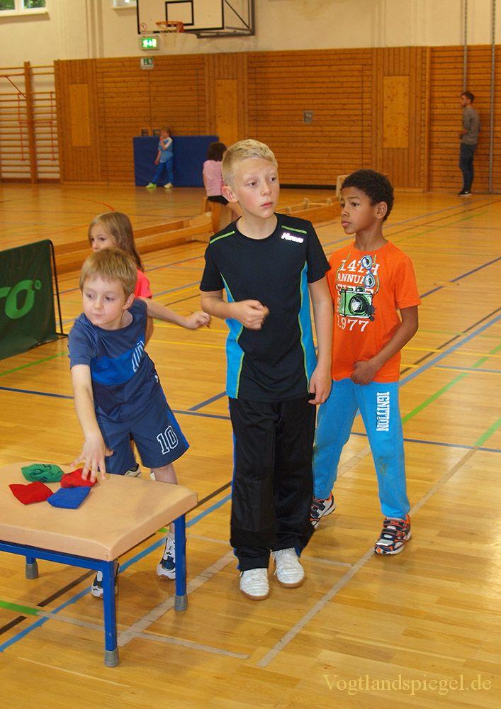 Kreissportjugend aktiviert soziales Engagement für Ferienkinder