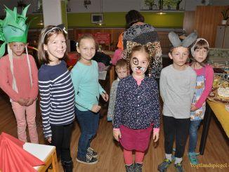 Obergrochlitzer Grundschule mit tollem Programm
